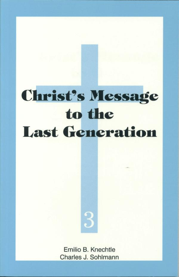 Christ's Message