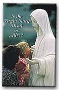 Mary Dead or Alive